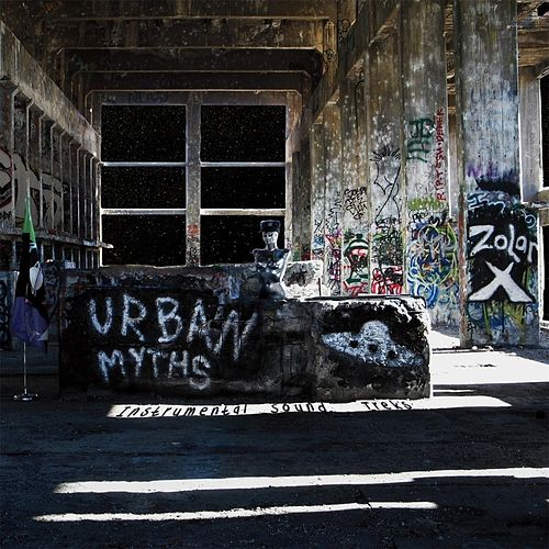 Urban Myths by Zolar X