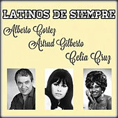 Play & Download Latinos de Siempre by Various Artists | Napster