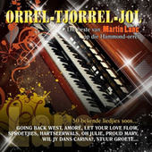 Orrel-Tjorrel-Jol by Martin Lane