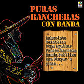 Play & Download Puras Rancheras Con Banda by Various Artists | Napster