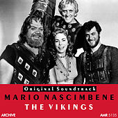 The Vikings (Original Motion Picture Soundtrack) by Mario Nascimbene