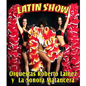 Latin Show by Various Artists