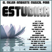 Play & Download El Mejor Ambiente Musical para Estudiar by Various Artists | Napster