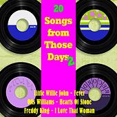 Play & Download 20 Songs from Those Days 2 by Various Artists | Napster