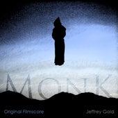 Monk by Jeffrey Gold