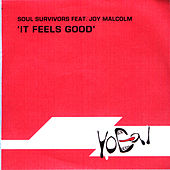 Play & Download It Feels Good by Soul Survivors | Napster