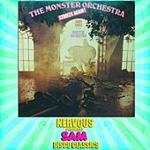 The Monster Strikes Again by John Davis & The Monster Orchestra