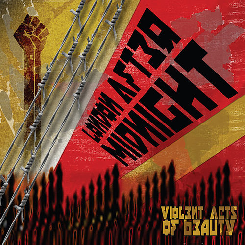 Violent Acts Of Beauty by London After Midnight