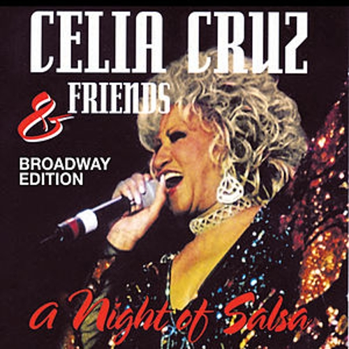 Play & Download A Night Of Salsa by Celia Cruz | Napster