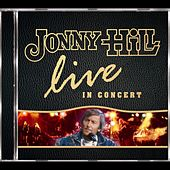 Live In Concert by Jonny Hill