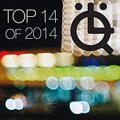 Top 14 of 2014 by Various Artists