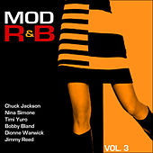 Mod R&B, Vol. 3 von Various Artists