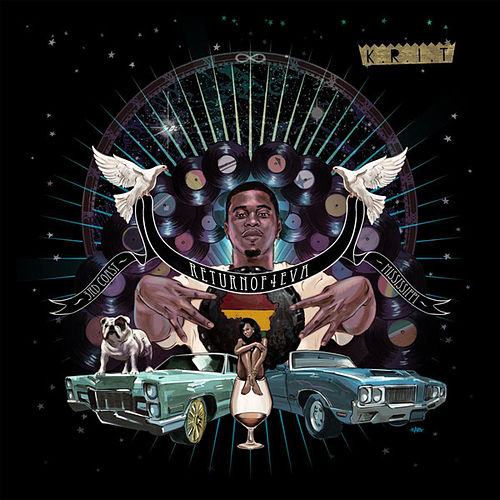 Return of 4eva by Big K.R.I.T.