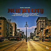 New Jet City by Curren$y
