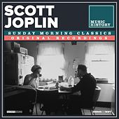 Play & Download Sunday Morning Classics by Scott Joplin | Napster