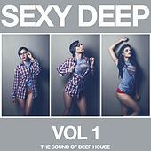 Sexy Deep, Vol. 1 (The Sound of Deep House) by Various Artists