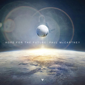 Play & Download Hope For The Future by Paul McCartney | Napster
