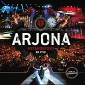 Play & Download Arjona Metamorfosis en Vivo by Ricardo Arjona | Napster