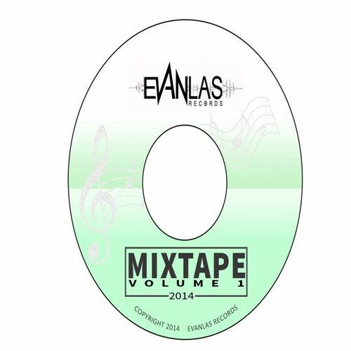 Mixtape, Vol. 1 by Various Artists