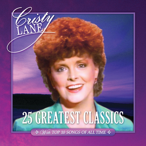 Play & Download 25 Greatest Classics by Cristy Lane | Napster