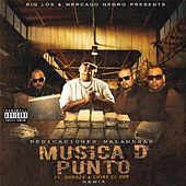 Musica D Punto (Remix) [feat. Durazo & Chino El Don] by Big Los