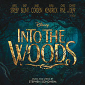 Into the Woods (Original Motion Picture Soundtrack) von Various Artists