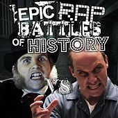 Play & Download Jack the Ripper vs Hannibal Lecter by Epic Rap Battles of History | Napster