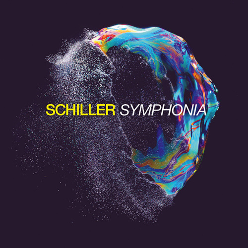 Symphonia by Schiller