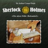 Die alten Fälle (Reloaded) - Fall 16: Der zweite Fleck by Sherlock Holmes