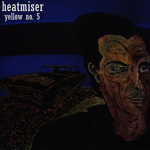 Play & Download Yellow No. 5 by Heatmiser | Napster