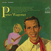 Play & Download The Blue Grass Story by Porter Wagoner | Napster