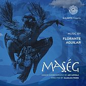 Maség by Florante Aguilar