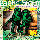 Play & Download How Are We Getting Home? by Gaelic Storm | Napster