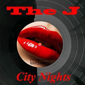 Play & Download City Nights by J. | Napster