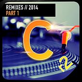 Play & Download Cr2 Records: The Remixes 2014, Pt. 1 by Various Artists | Napster