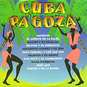 Play & Download Cuba pa´ gozá by Various Artists | Napster