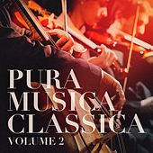 Pura Musica Classica, Vol. 2 by Relaxing Piano Music