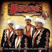 Play & Download Los Primeros Los Unicos Los Mejores by Los Herederos Del Norte | Napster