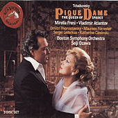Play & Download Tchaikovsky: Pique dame - The Queen Of Spades by Seiji Ozawa | Napster
