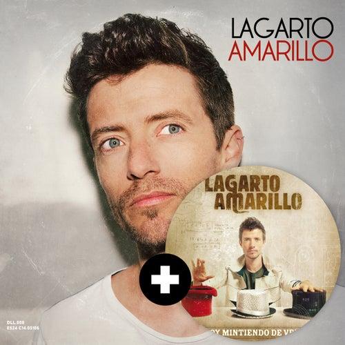 Lagarto Amarillo + Estoy Mintiendo de Verdad (Edición Especial) by Lagarto Amarillo