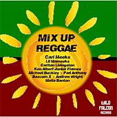 Mix Up Reggae by Various Artists