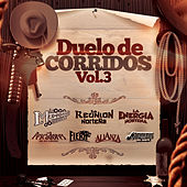 Play & Download Duelo de Corridos, Vol. 3 by Various Artists | Napster