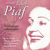 Piaf : 20 chansons indispensables by Edith Piaf