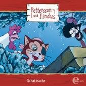 Folge 6: Schatzsuche und andere Geschichten by Pettersson und Findus