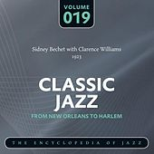 Classic Jazz- The World's Greatest Jazz Collection - From New Orleans to Harlem, Vol. 19 von Various Artists