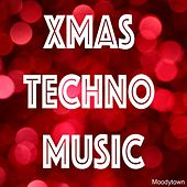 Play & Download Xmas Techno Music by Various Artists | Napster