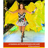 A Rainha Do Axé - Single by Daniela Mercury