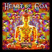 Heart of Goa V3 by Ovnimoon by Various Artists