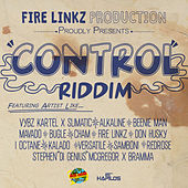 Play & Download Control Riddim by Various Artists | Napster