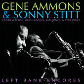 Play & Download Left Bank Encores by Gene Ammons | Napster